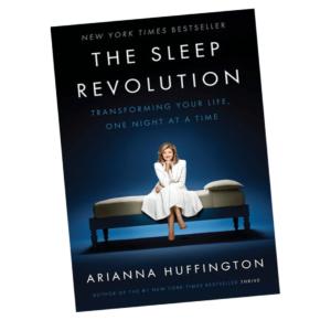boston-business-women-arianna-huffington-sleep-revolution-shop