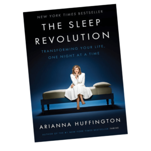 boston-business-women-arianna-huffington-sleep-revolution-shop