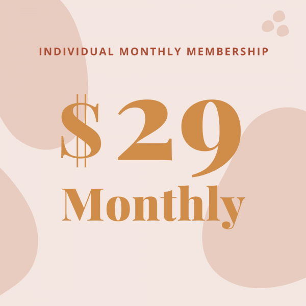 monthly-membership
